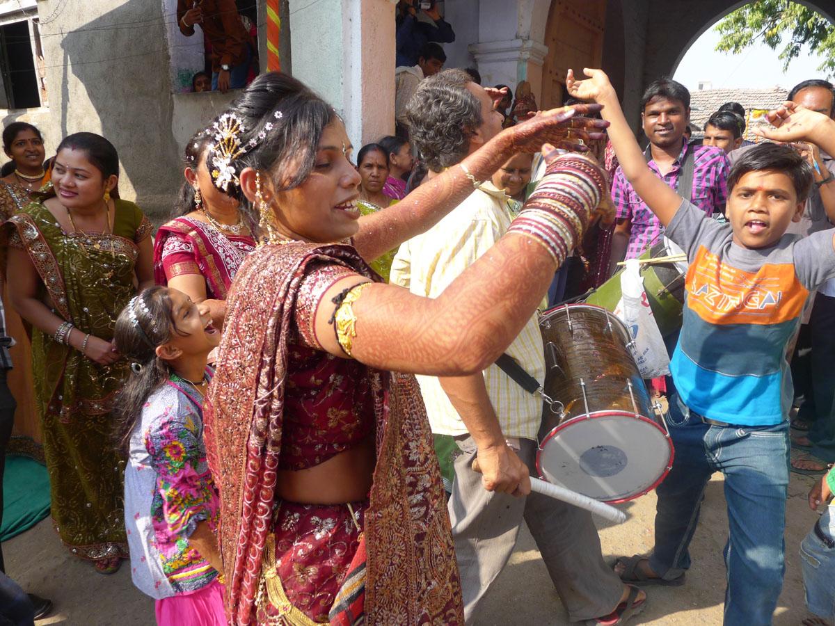 Hochzeit Junagadh