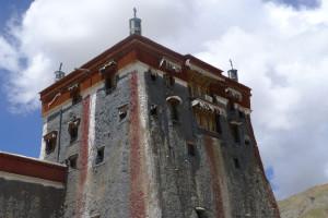 14 Shakya Kloster
