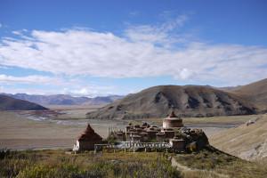 17 Kloster am Weg