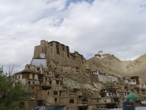 13A Palast in Leh