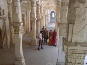 _18A Moschee Festung Junagadh