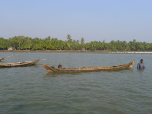 3 Fischerboote