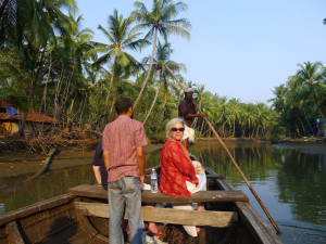 7 ich in backwaters