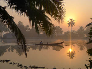 8 Backwaters