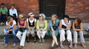 Nepalreise 2012