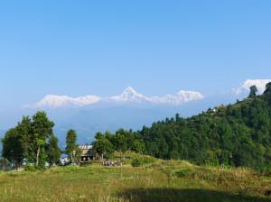 15a Camp auf Kalaikasthan