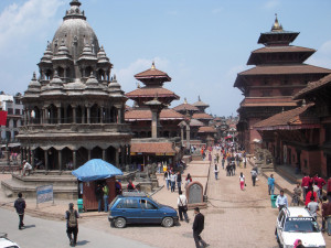 2 Patan Durbar Square