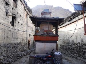23 Kagbeni Stupa