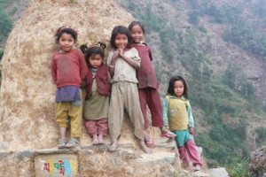 25a Tamangkinder