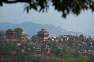 6 Palast Nuwakot