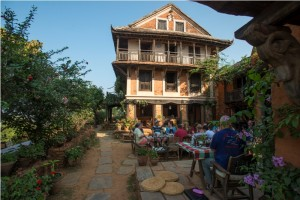 7 FarmhouseNuwakot
