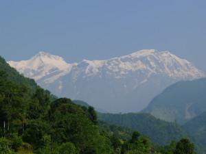 AnnapurnavonPokhara