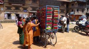Armreifen Bhaktapur