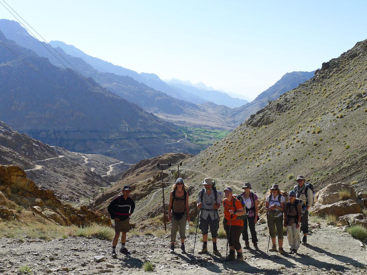 N-Indien Ladakh