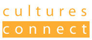 Cultures connect Logo