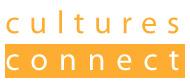 Cultures connect Logo