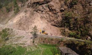 LandslideSingati
