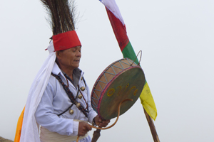 11a Bompo auf Thulo Sailung