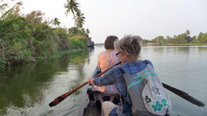 4Backwaters