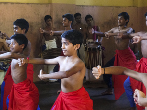 tanzschuleklein