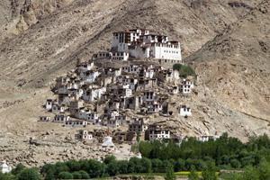 Chemre Kloster