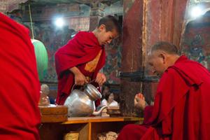 Cho¦êgyam Trungpa_Das Buch vom meditativen Leben Kopie