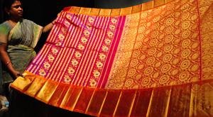 Mysore_Sari_klein