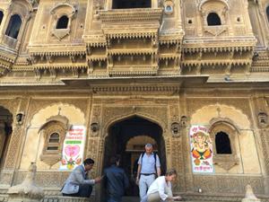 JaisalmerHaveli